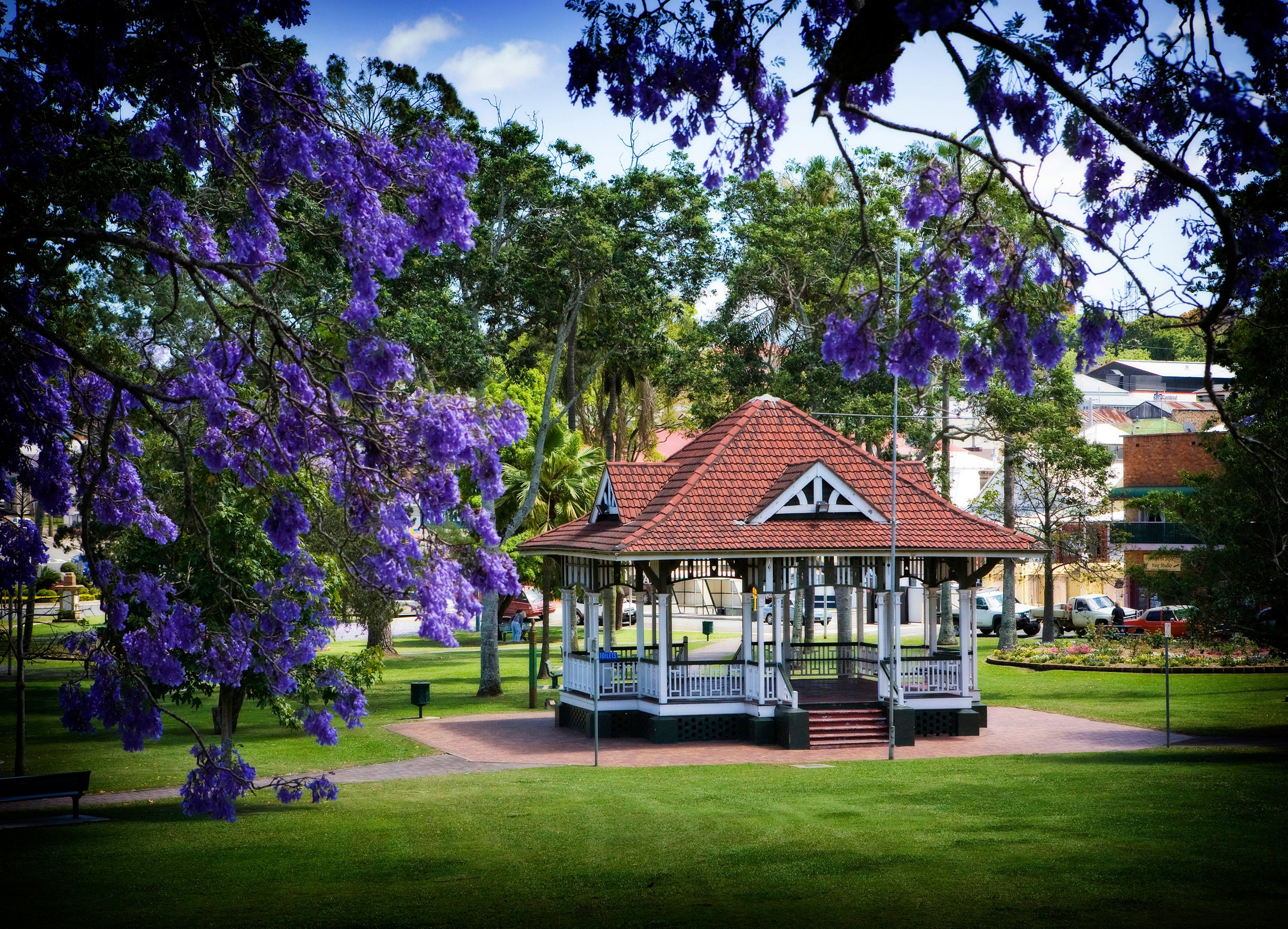 Gympie City Tourist Drive - Accommodation Sunshine Coast