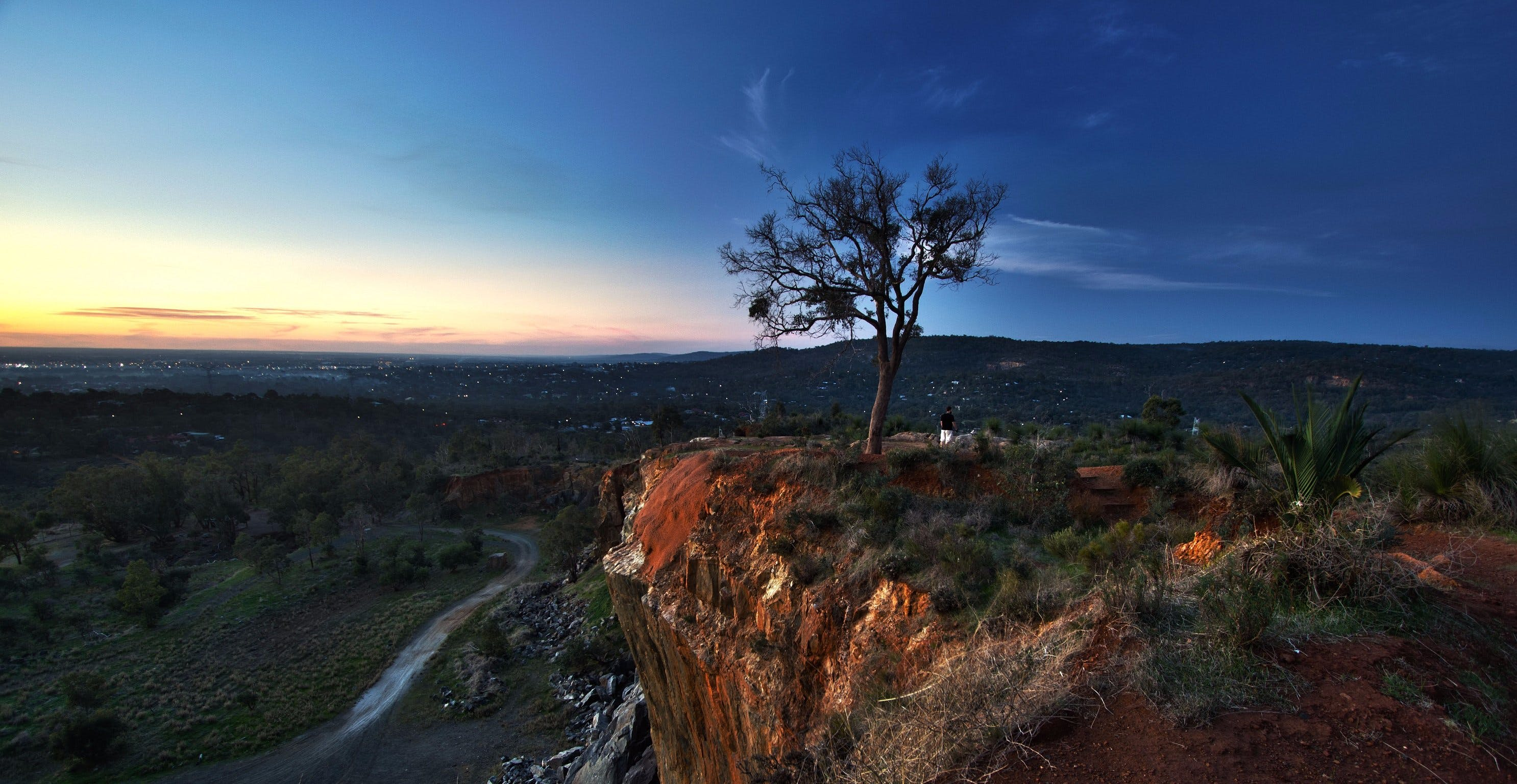 Kalamunda National Park - Accommodation Sunshine Coast
