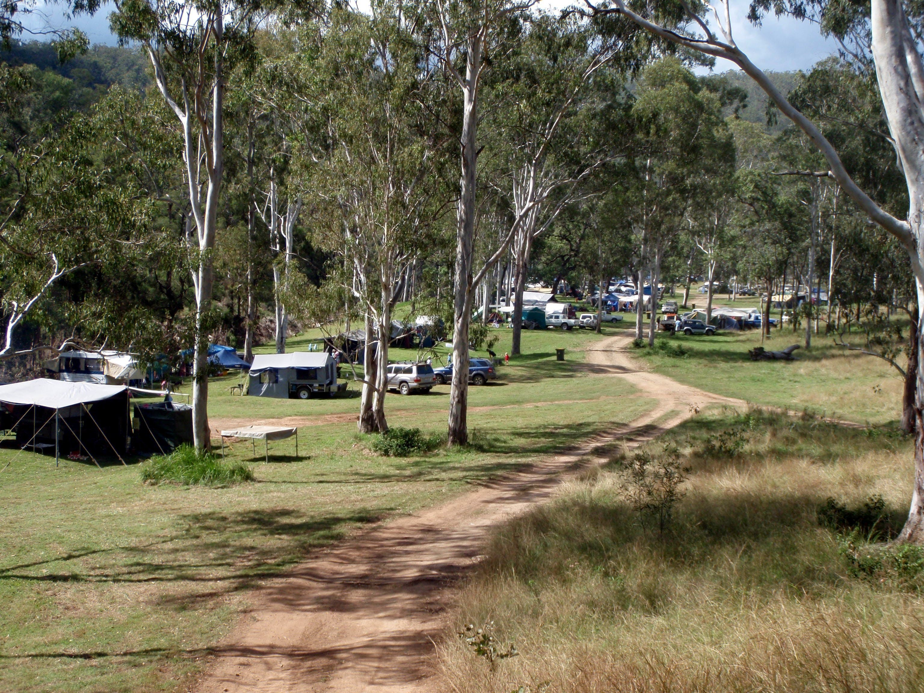 Landcruiser Mountain Park - Accommodation Sunshine Coast