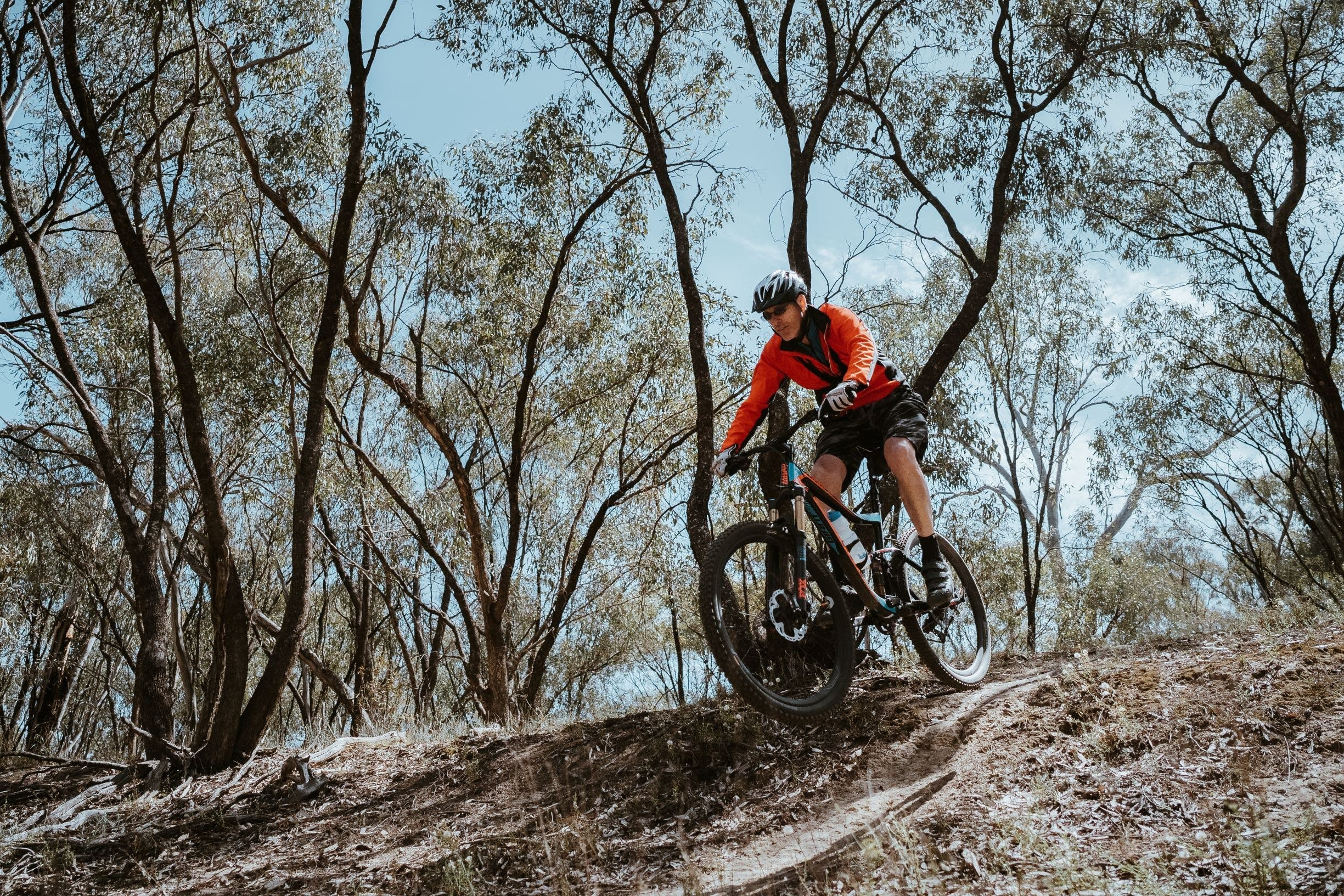Mountain Bike Trails Deniliquin - Accommodation Sunshine Coast