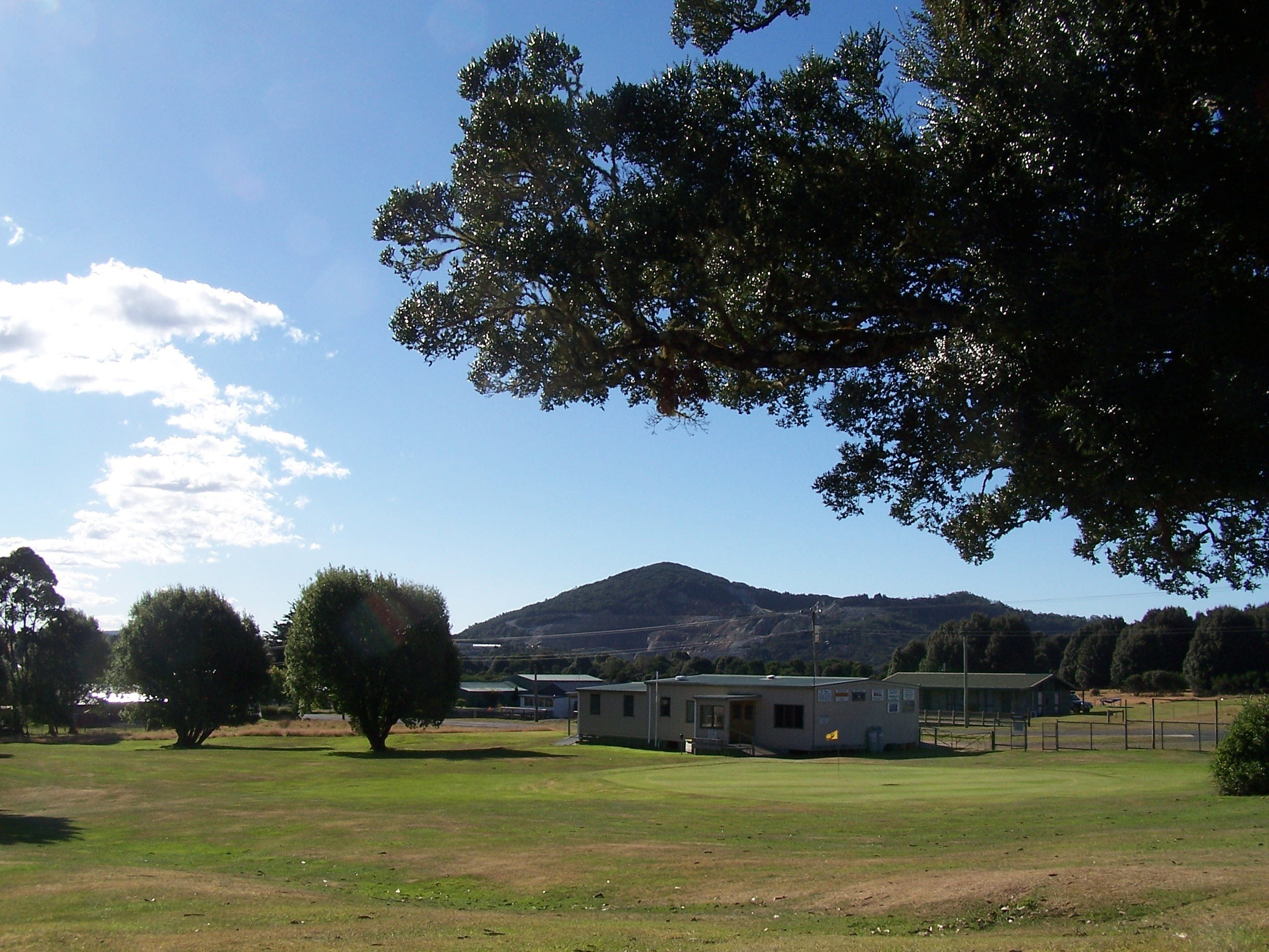 Mountain Vista Golf Club - Accommodation Sunshine Coast