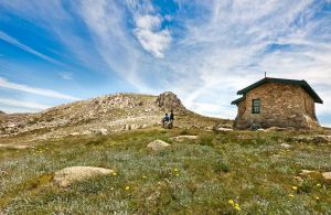 Mount Kosciuszko Summit walk - Accommodation Sunshine Coast