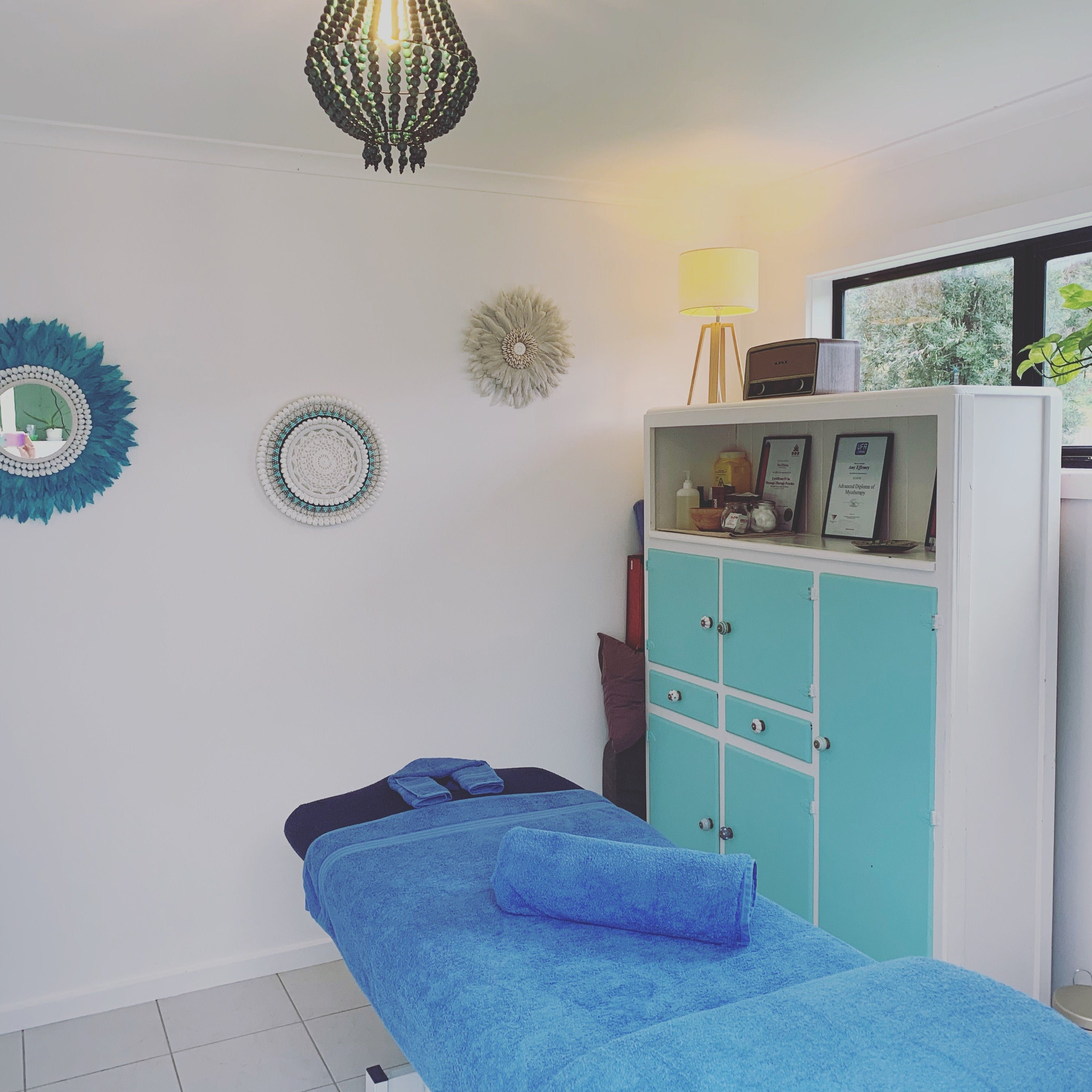 Naturally Balanced Myotherapy - Accommodation Sunshine Coast