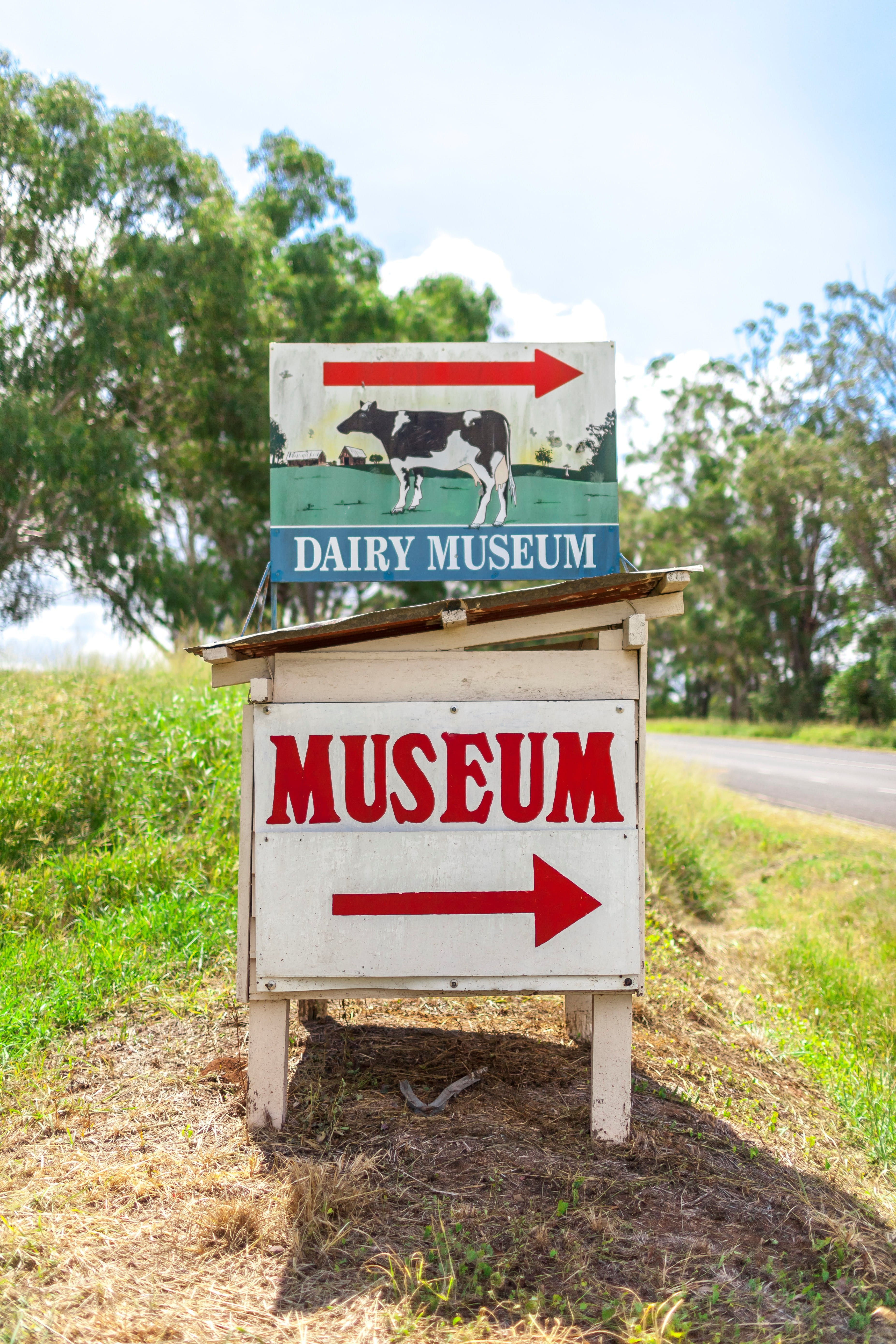 Queensland Dairy and Heritage Museum - Accommodation Sunshine Coast