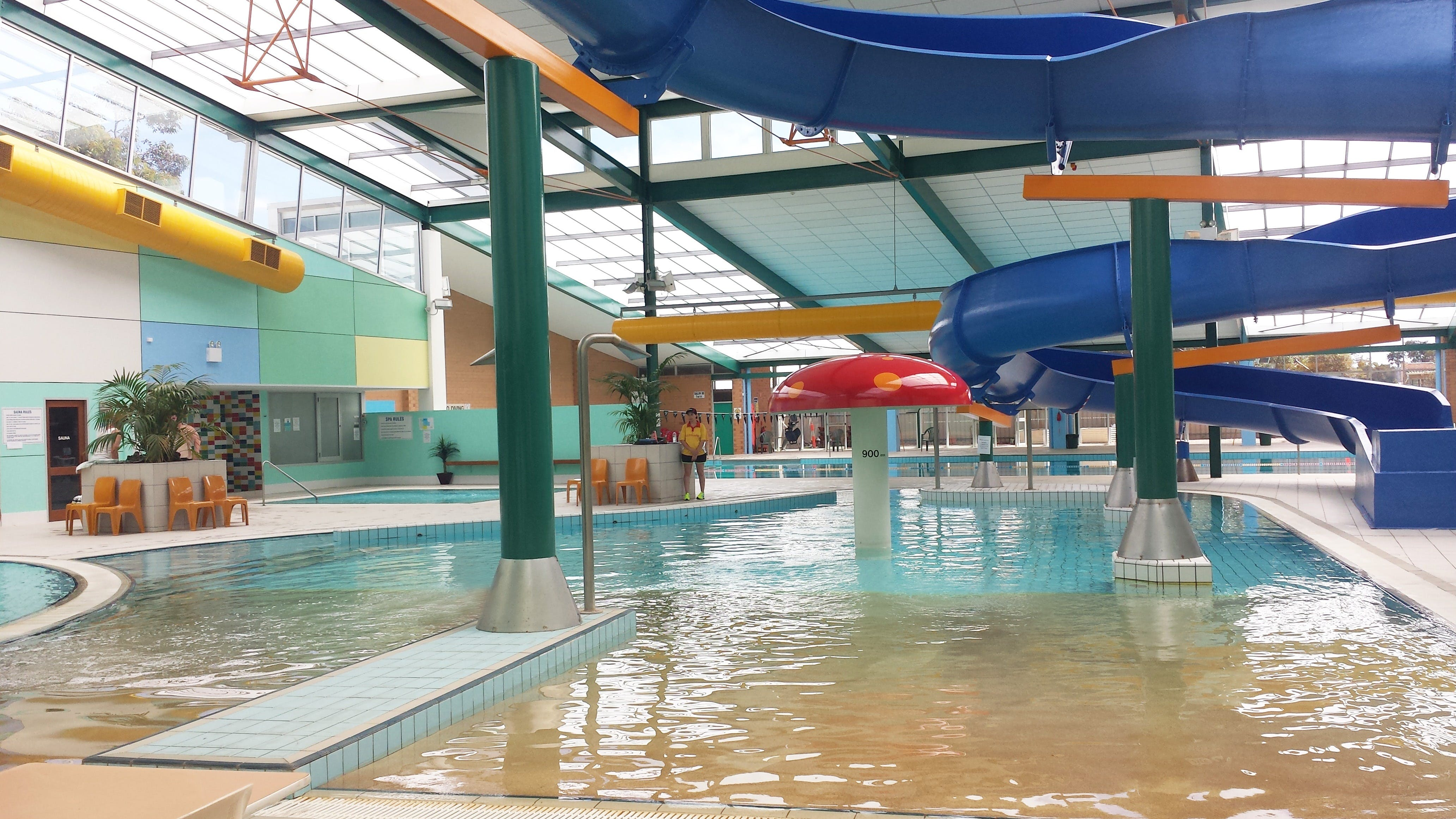 Whyalla Recreation Centre - Accommodation Sunshine Coast