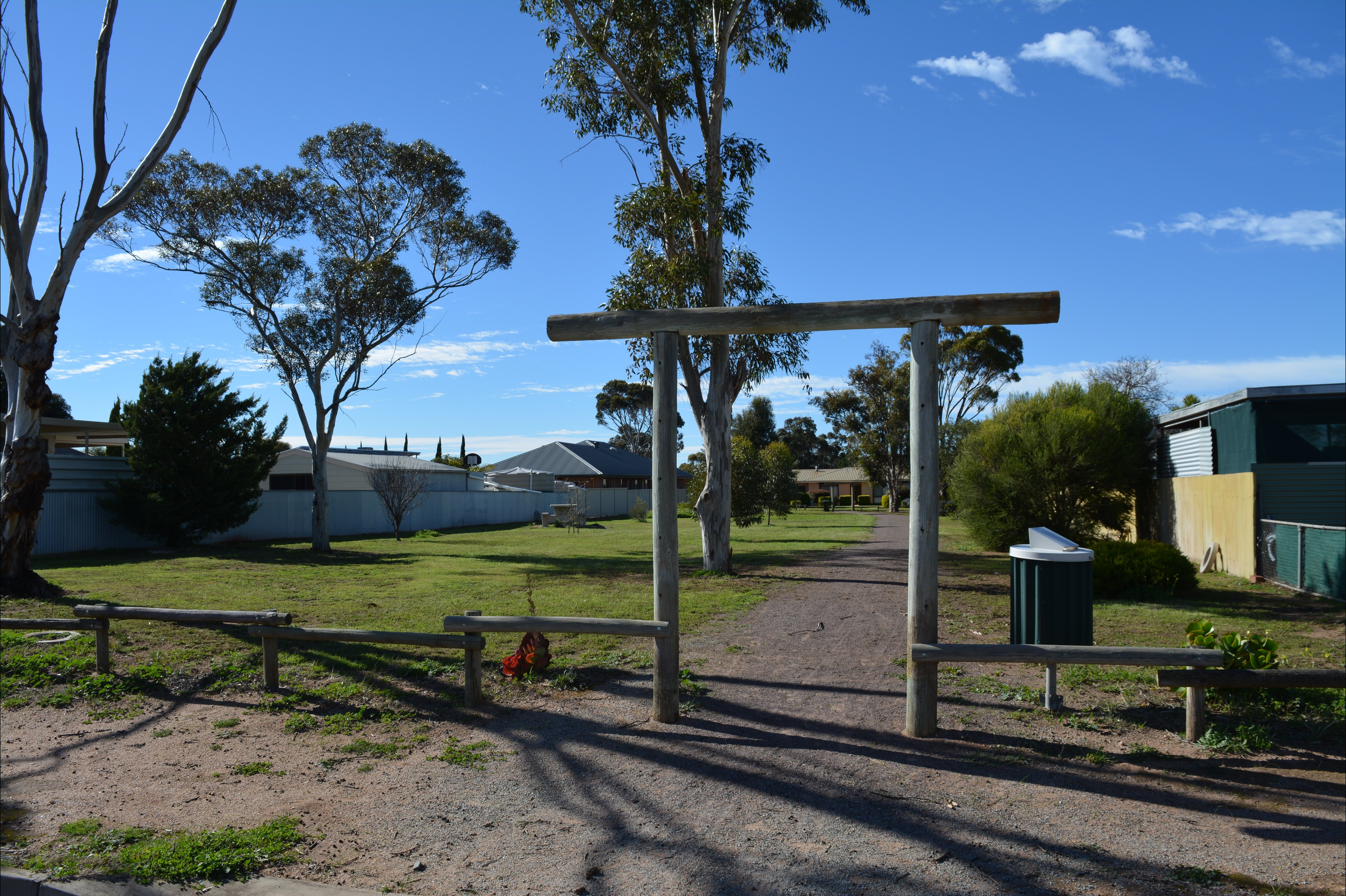 Apex Park  Picnic Area - Accommodation Sunshine Coast