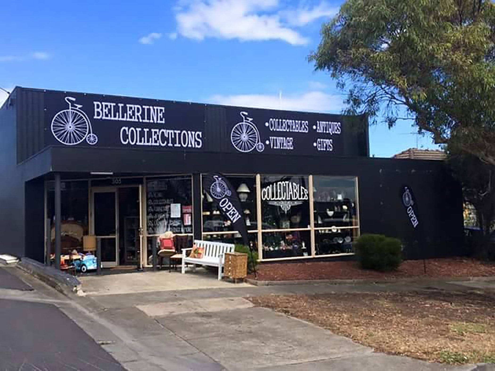 Bellerine Collections - Accommodation Sunshine Coast