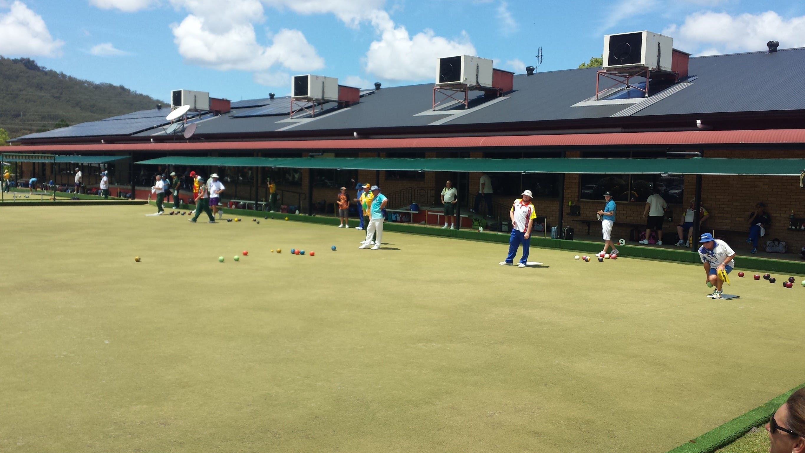 Bulahdelah Bowling Club - Accommodation Sunshine Coast