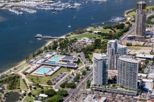 Gold Coast Aquatic Centre - Accommodation Sunshine Coast