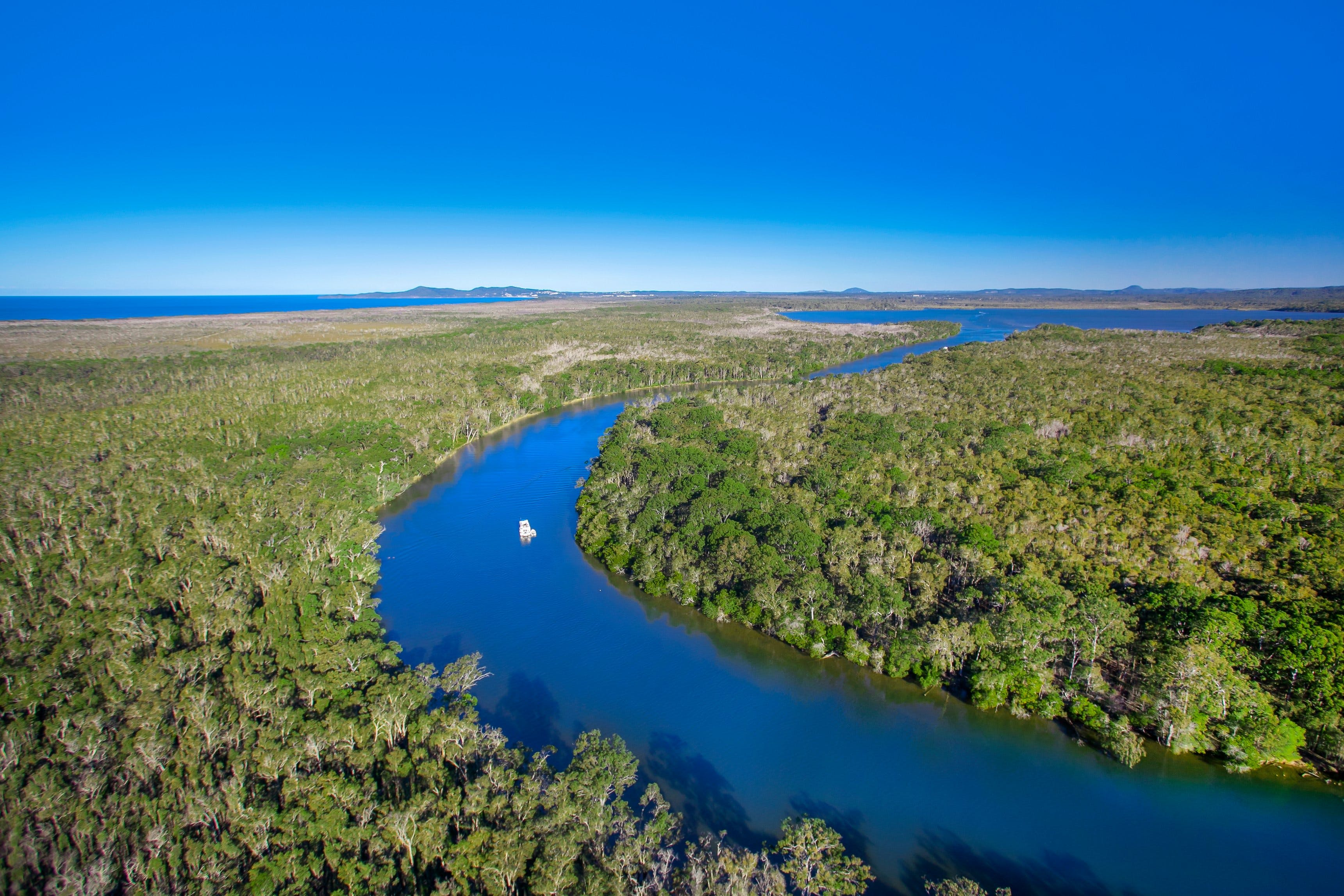 Noosa Everglades - Accommodation Sunshine Coast
