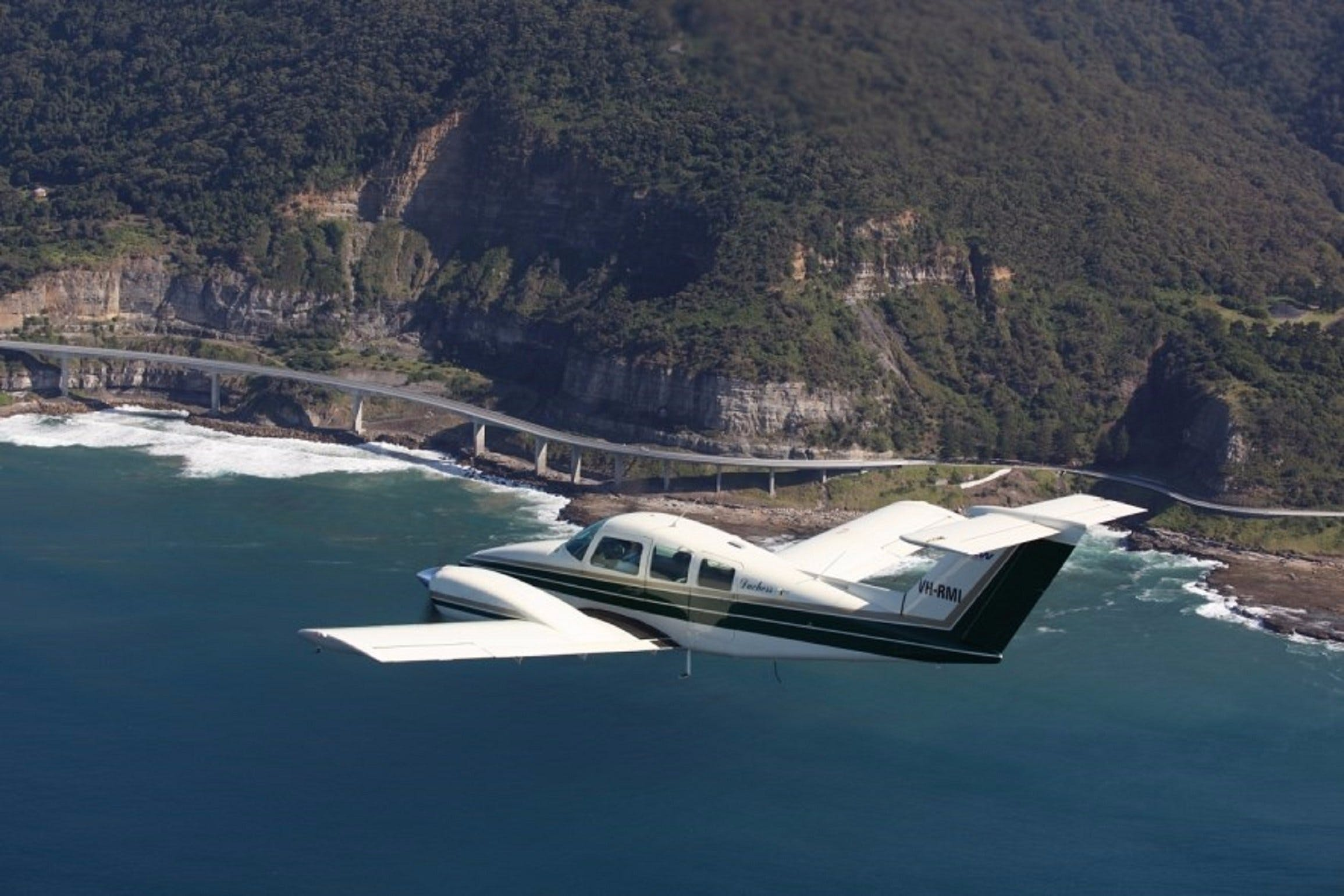 NSW Air Flight Training Pty Ltd - Accommodation Sunshine Coast
