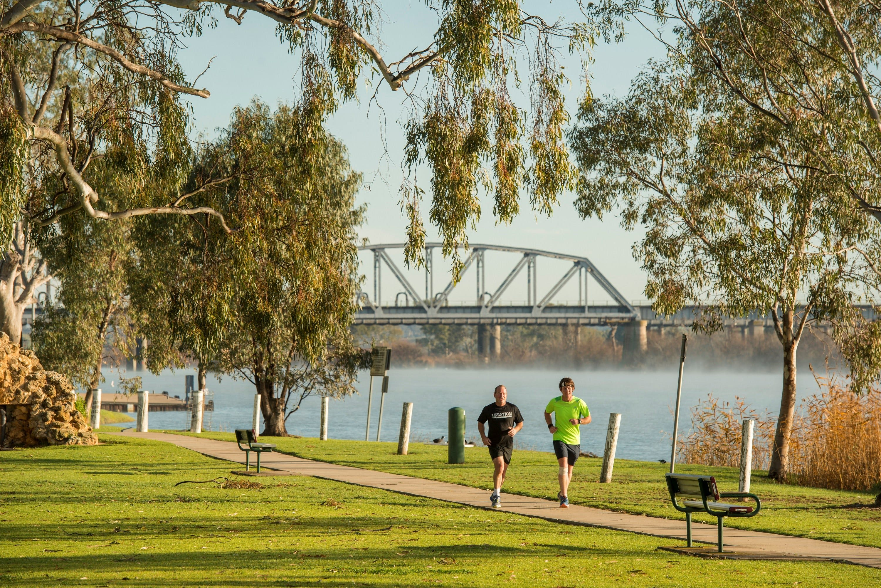 Sturt Reserve - Accommodation Sunshine Coast