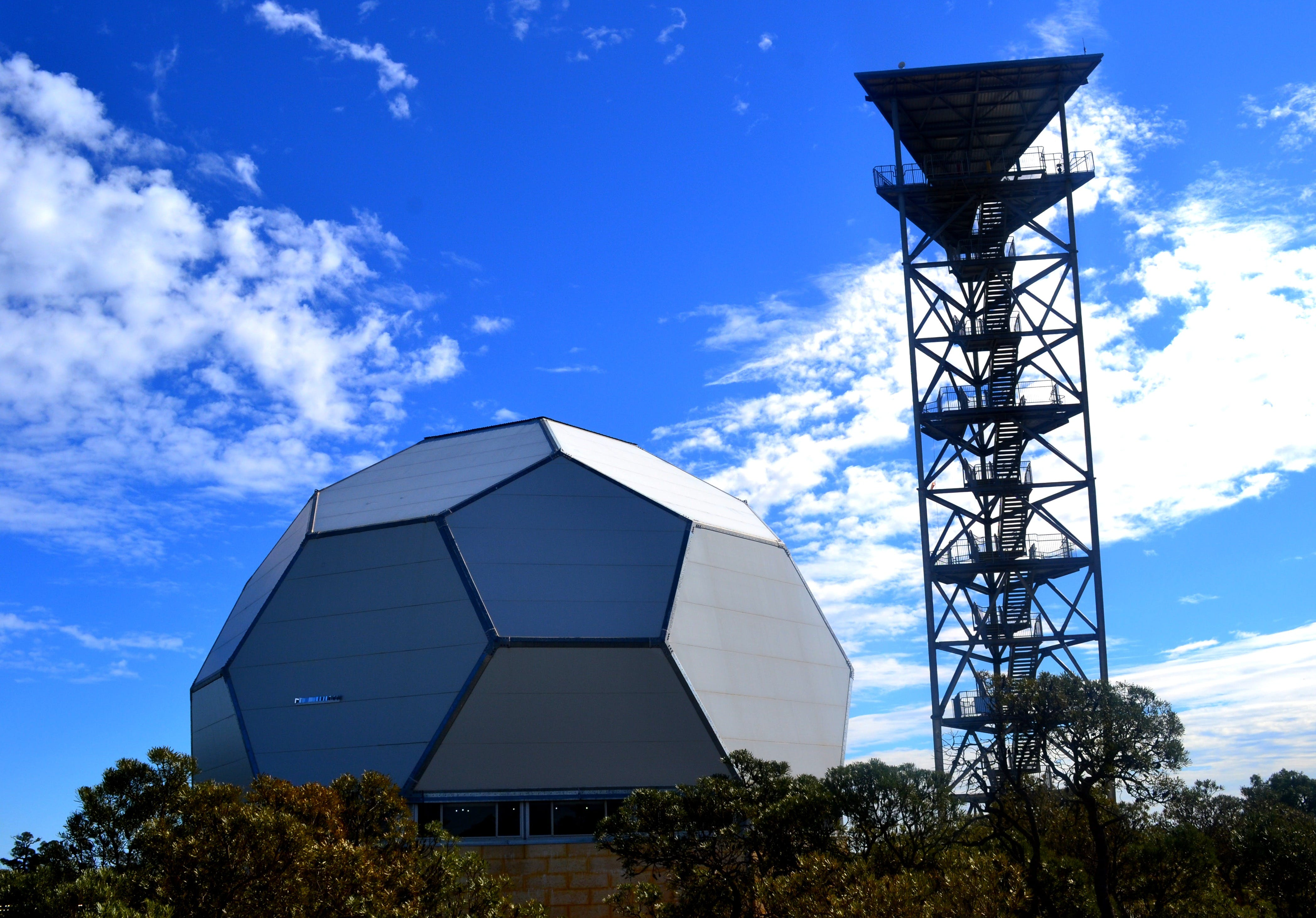 Gravity Discovery Centre and Observatory - Accommodation Sunshine Coast