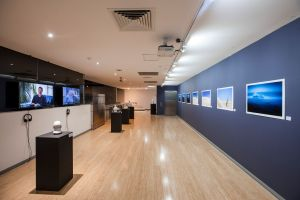 Wyndham Art Gallery - Accommodation Sunshine Coast