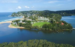Aquafun Avoca Lake - Accommodation Sunshine Coast