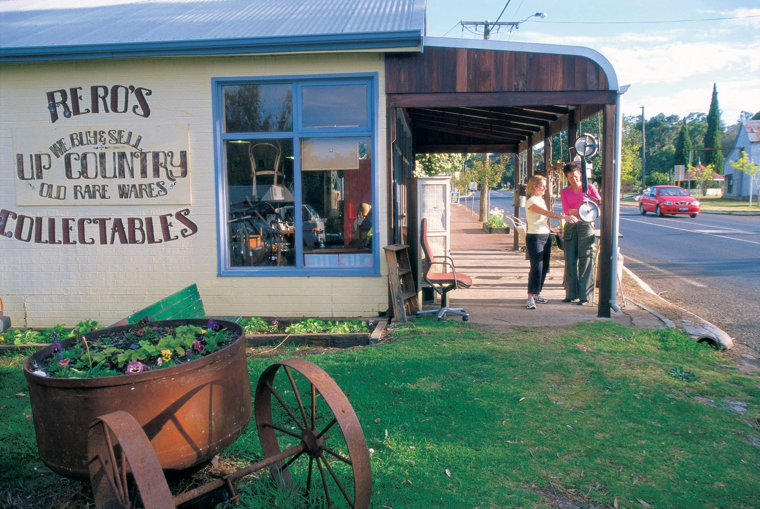 Blackwood River Valley Food and Beverage Trail - Accommodation Sunshine Coast