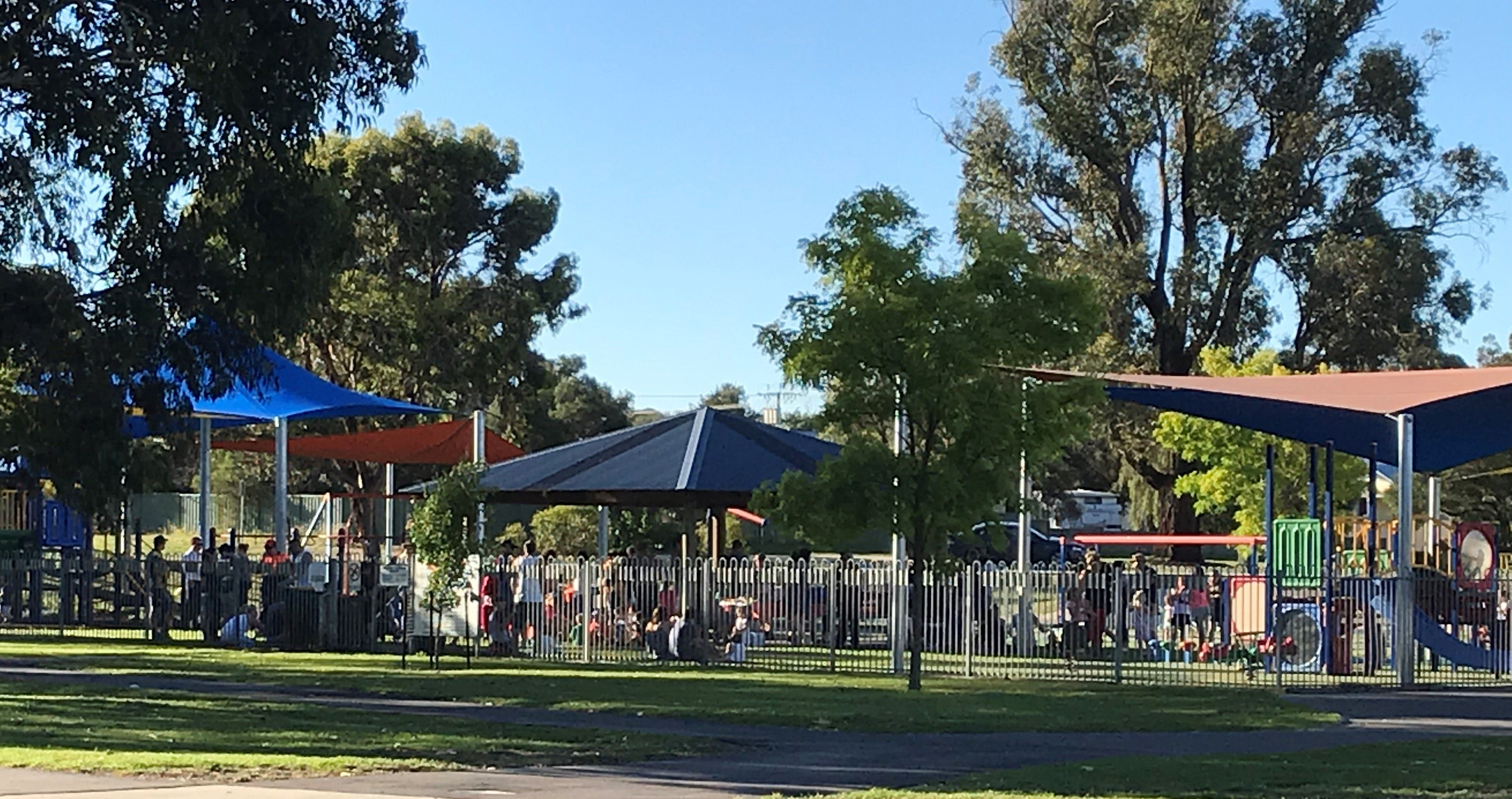 Market Square Recreation Area - Accommodation Sunshine Coast