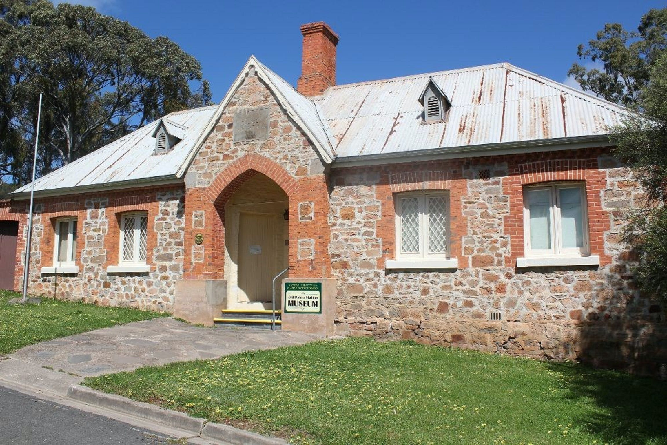 National Trust South Autralia Clare Branch Museum - Accommodation Sunshine Coast