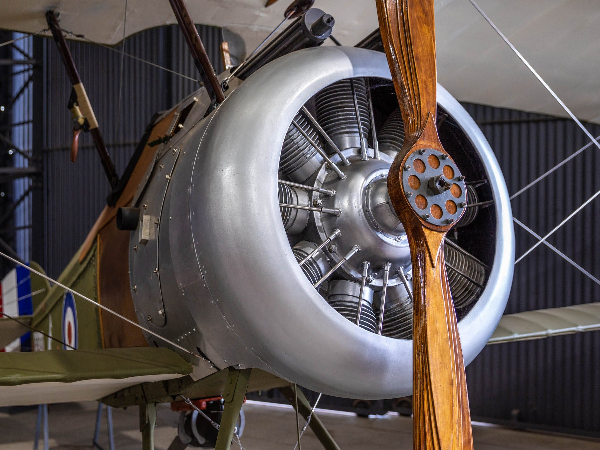 RAAF Amberley Aviation Heritage Centre - Accommodation Sunshine Coast