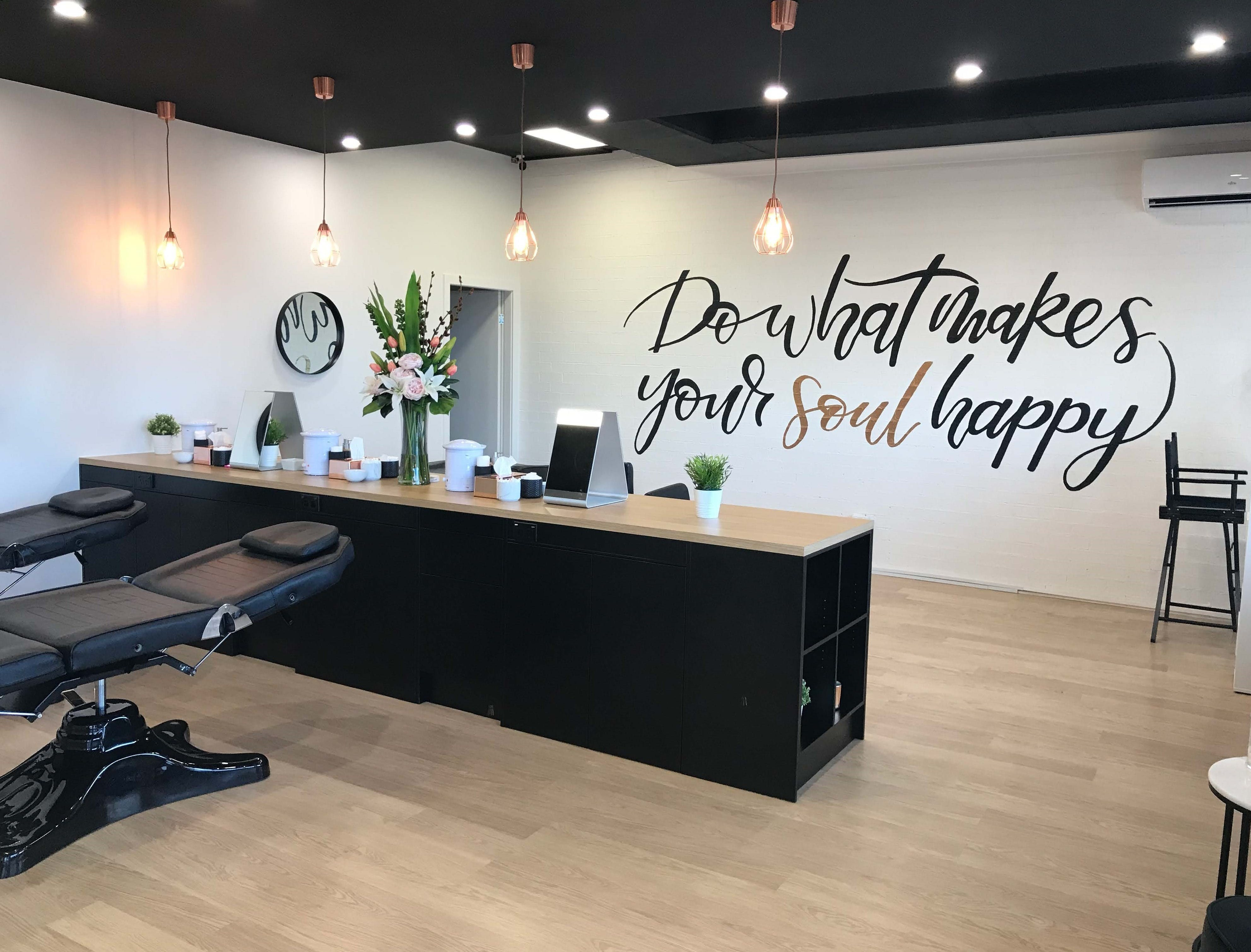 Soul Brow and Makeup Studio - Accommodation Sunshine Coast