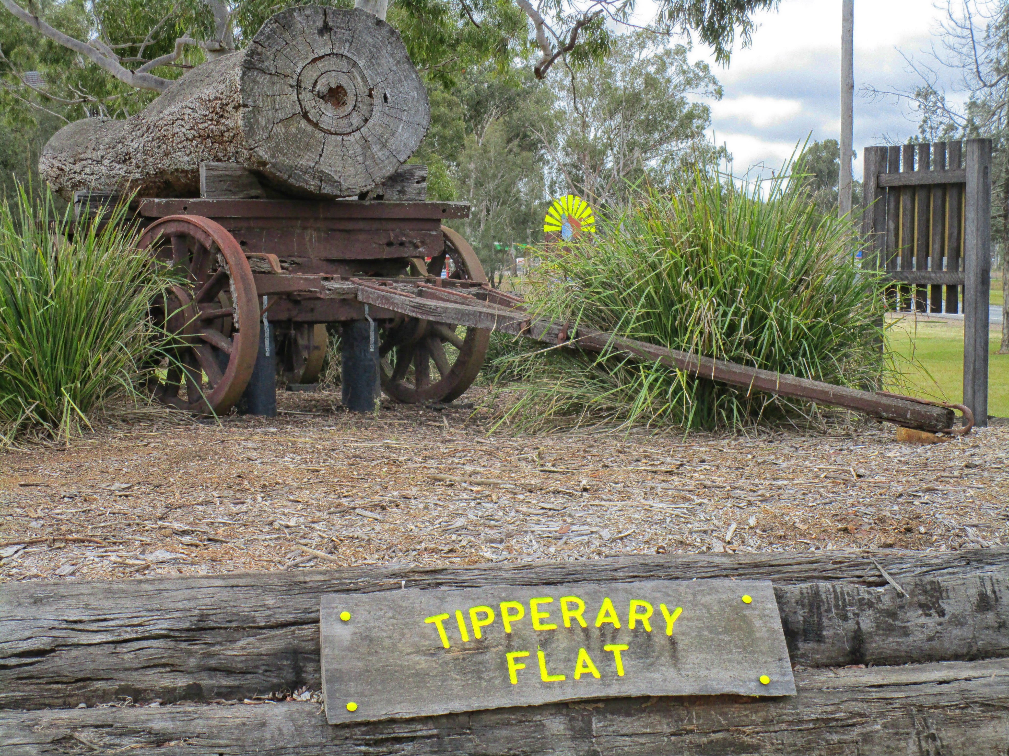 Tipperary Flat - Accommodation Sunshine Coast