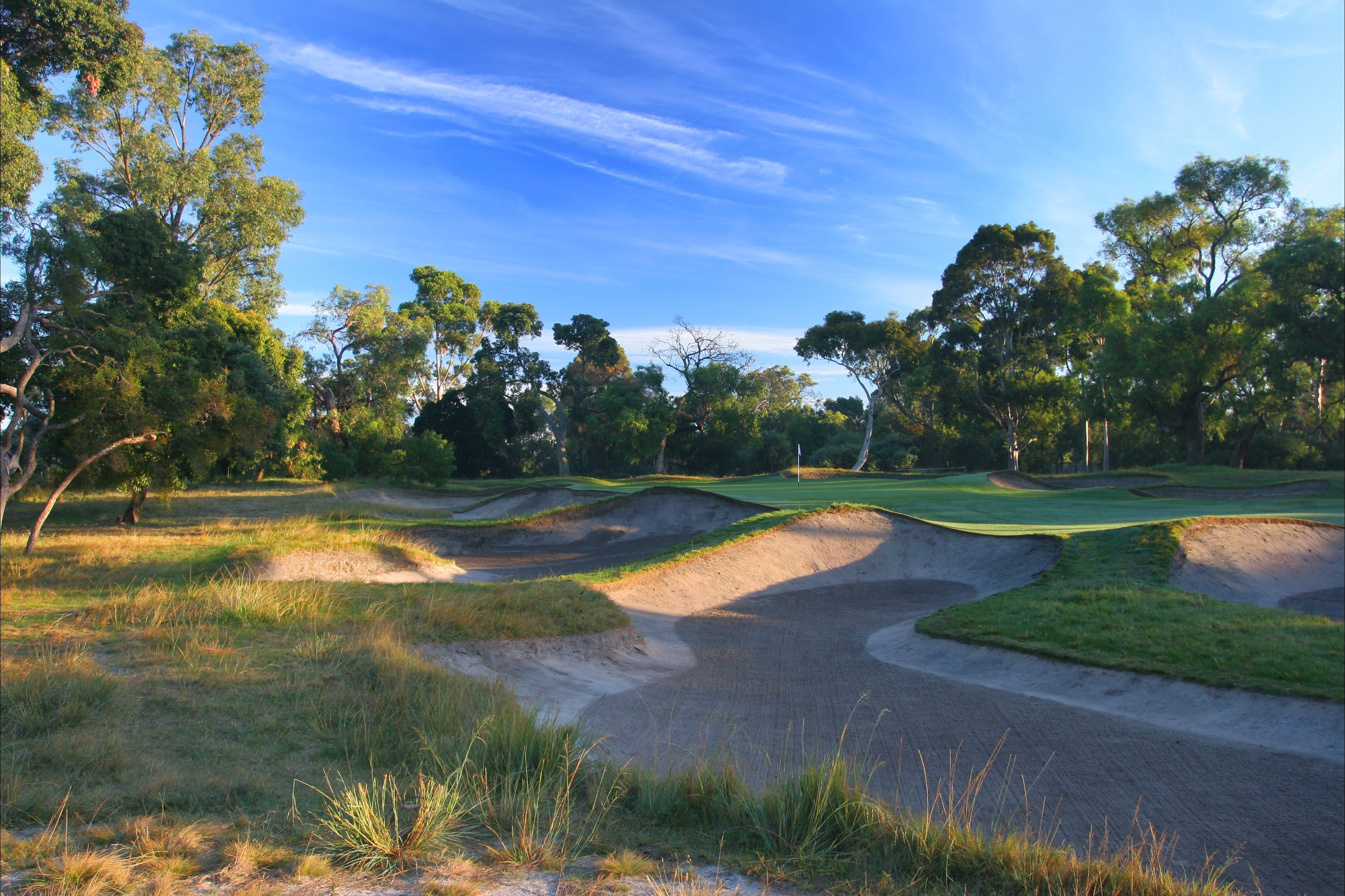 Woodlands Golf Club - Accommodation Sunshine Coast