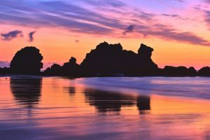 Camel Rock - Accommodation Sunshine Coast