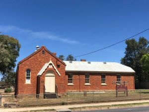 Rutherglen Common School Museum - Accommodation Sunshine Coast