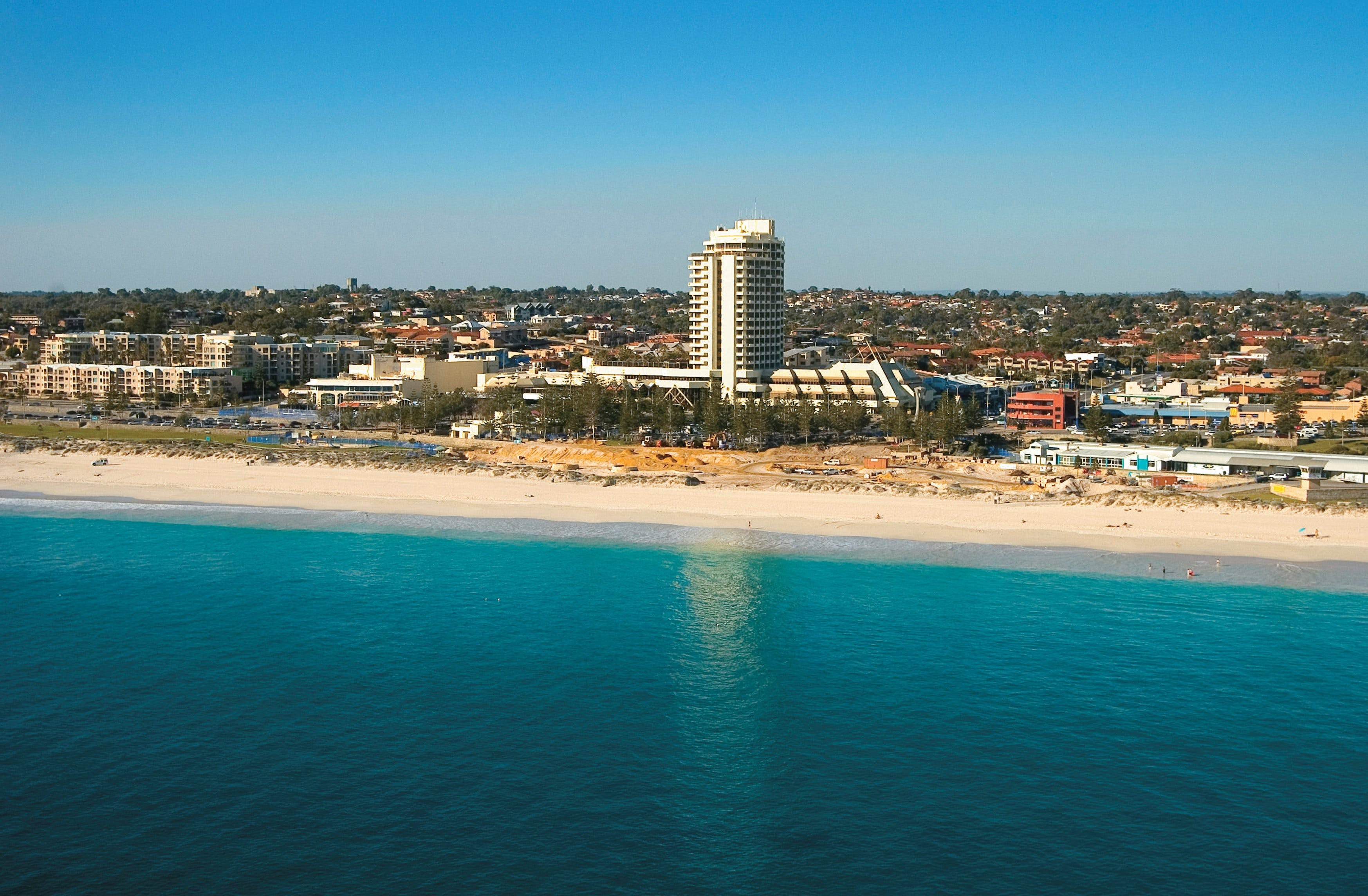 Scarborough Beach - Accommodation Sunshine Coast
