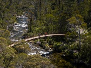 Thredbo Valley Track - Accommodation Sunshine Coast