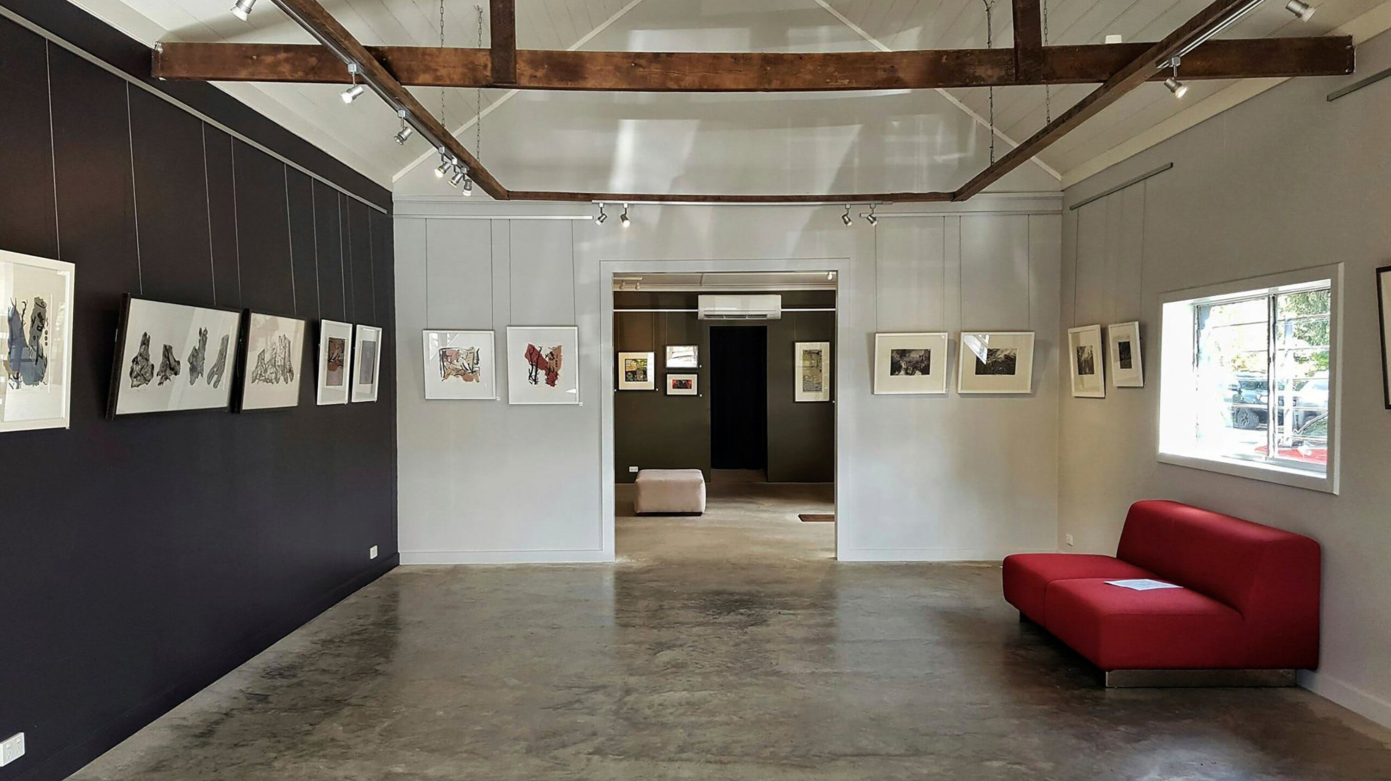 Briagolong Art Gallery - Accommodation Sunshine Coast