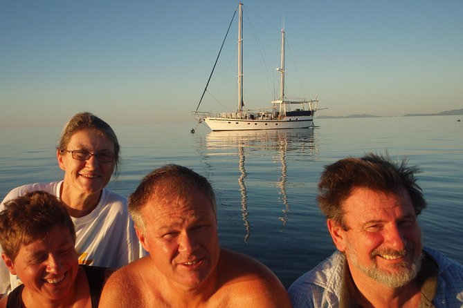 Great Barrier Reef Luxury Expedition Cruise cabin booking 7 days 6 night - Accommodation Sunshine Coast