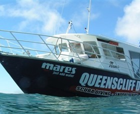 Queenscliff Dive Centre - Accommodation Sunshine Coast