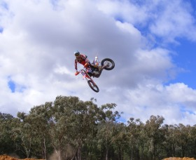 Goanna Tracks Motocross and Enduro Complex - Accommodation Sunshine Coast