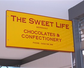 The Sweet Life Bermagui - Accommodation Sunshine Coast