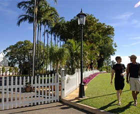Government House - Accommodation Sunshine Coast
