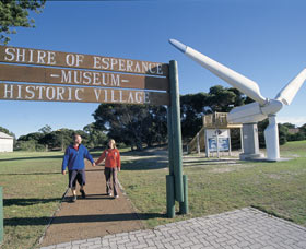 Esperance Municipal Museum - Accommodation Sunshine Coast