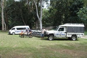 Cape York Motorcycle Adventures - Accommodation Sunshine Coast