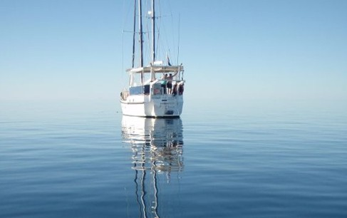 A Whitsunday Luxury Sailing Holiday - Accommodation Sunshine Coast