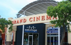 Grand Cinemas - Bunbury - Accommodation Sunshine Coast