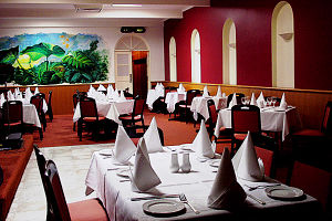 Copperwood Restaurant - Accommodation Sunshine Coast