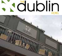 Dublin Hotel - Accommodation Sunshine Coast