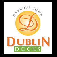 Dublin Docks - Accommodation Sunshine Coast