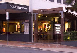 Hotel Bravo - Accommodation Sunshine Coast