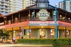 Coolangatta Sands Hotel - Accommodation Sunshine Coast