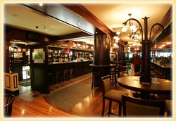 Waxy's Irish Pub - Accommodation Sunshine Coast