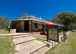 Greenman Inn - Accommodation Sunshine Coast