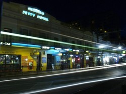 Glenelg Jetty Hotel - Accommodation Sunshine Coast