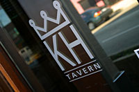 Kings Head Tavern - Accommodation Sunshine Coast
