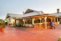 Potters Hotel and Brewery - Accommodation Sunshine Coast